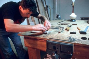 Photo #3: Custom Woodworking Artistic. Wood Designs