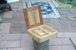 Photo #2: Custom Woodworking Artistic. Wood Designs