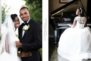 Photo #8: Outdoor Wedding Package - $500