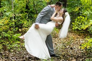 Photo #5: Outdoor Wedding Package - $500