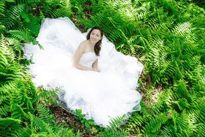 Photo #4: Outdoor Wedding Package - $500