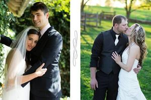 Photo #1: Outdoor Wedding Package - $500