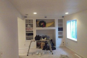 Photo #17: N SIDE OUT PAINTING, LLC. Quality and detail inside and out!