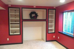 Photo #16: N SIDE OUT PAINTING, LLC. Quality and detail inside and out!