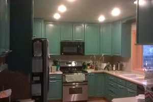 Photo #10: N SIDE OUT PAINTING, LLC. Quality and detail inside and out!