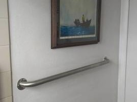Photo #7: N SIDE OUT PAINTING, LLC. Quality and detail inside and out!