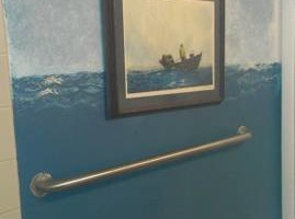 Photo #6: N SIDE OUT PAINTING, LLC. Quality and detail inside and out!