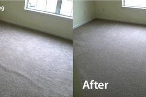 Photo #1: Carpet Cleaning. Stretching & Repair