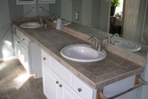Photo #20: Laos Construction, LLC. Tile Installation