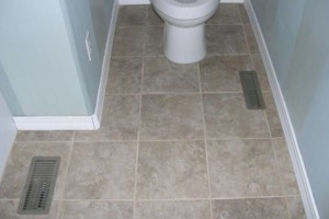 Photo #19: Laos Construction, LLC. Tile Installation