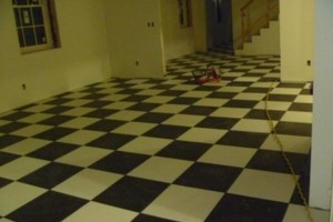 Photo #18: Laos Construction, LLC. Tile Installation