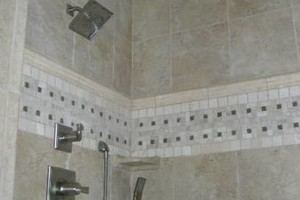 Photo #17: Laos Construction, LLC. Tile Installation
