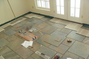 Photo #16: Laos Construction, LLC. Tile Installation