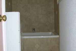 Photo #14: Laos Construction, LLC. Tile Installation
