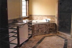 Photo #12: Laos Construction, LLC. Tile Installation
