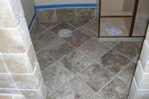 Photo #8: Laos Construction, LLC. Tile Installation