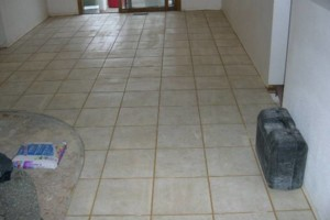 Photo #7: Laos Construction, LLC. Tile Installation