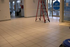 Photo #3: Laos Construction, LLC. Tile Installation