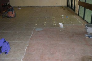 Photo #2: Laos Construction, LLC. Tile Installation