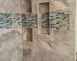 Photo #16: Custom Tile Creations by M&Bill Tile