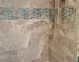 Photo #14: Custom Tile Creations by M&Bill Tile
