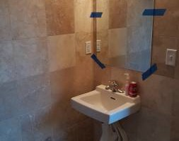 Photo #12: Custom Tile Creations by M&Bill Tile