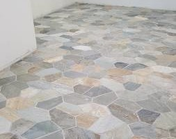 Photo #8: Custom Tile Creations by M&Bill Tile
