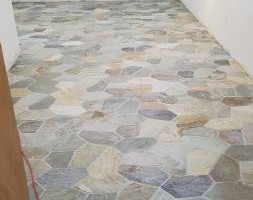 Photo #7: Custom Tile Creations by M&Bill Tile