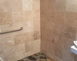 Photo #5: Custom Tile Creations by M&Bill Tile