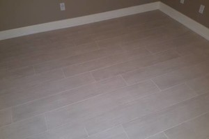 Photo #1: Custom Tile Creations by M&Bill Tile