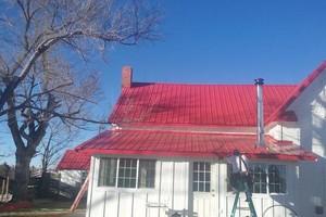 Photo #12: Hugo's Roofing crew