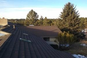 Photo #11: Hugo's Roofing crew