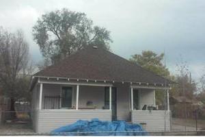 Photo #7: Hugo's Roofing crew
