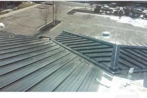 Photo #5: Hugo's Roofing crew