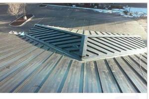 Photo #4: Hugo's Roofing crew