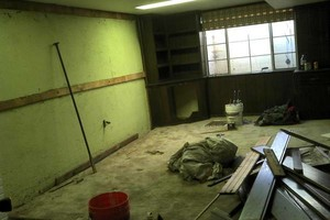 Photo #8: DRYWALL, CARPENTRY, PAINT AND MORE! Colorado Interiors