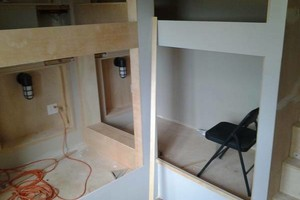 Photo #5: DRYWALL, CARPENTRY, PAINT AND MORE! Colorado Interiors