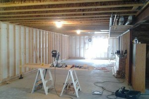 Photo #2: DRYWALL, CARPENTRY, PAINT AND MORE! Colorado Interiors