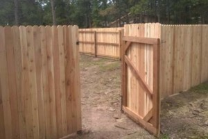 Photo #8: Kirlin Fencing and Deck
