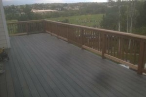 Photo #5: Kirlin Fencing and Deck