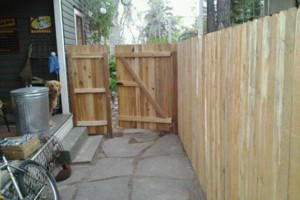 Photo #4: Kirlin Fencing and Deck