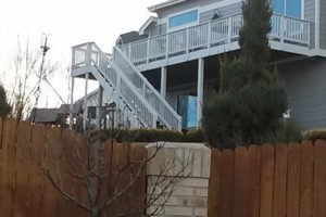 Photo #3: Kirlin Fencing and Deck