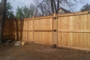 Photo #2: Kirlin Fencing and Deck