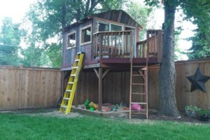 Photo #1: Kirlin Fencing and Deck