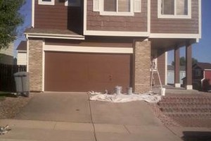 Photo #8: Interior/Exterior Paint Special!