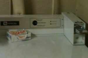 Photo #1: Coin Operated Laundry Services