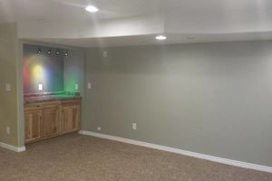 Photo #16: Basement Finish, Licensed & Insured Building Contractor