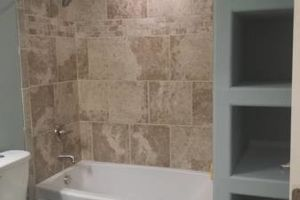 Photo #13: Basement Finish, Licensed & Insured Building Contractor