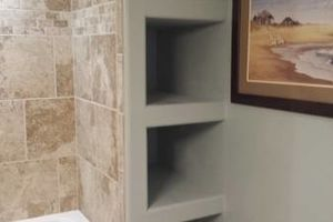 Photo #9: Basement Finish, Licensed & Insured Building Contractor