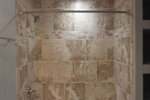 Photo #8: Basement Finish, Licensed & Insured Building Contractor